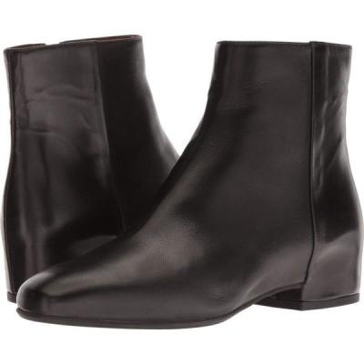 アクアタリア Aquatalia レディース ブーツ シューズ・靴 Ulyssaa Black Calf