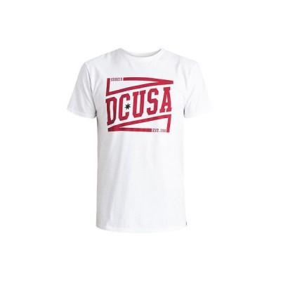 ディーシーシューズ Tシャツ シャツ トップス 半袖 長袖 DC シューズ - DC シューズ Tシャツ - ブルーliner