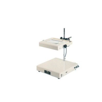 オーツカ光学 OSL-2 倍率=2× 蛍光灯式照明拡大鏡 テーブルスタンド式 OSLシリーズ