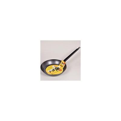 パール金属 鉄職人 鉄製 フライパン 28cm HB−1522【代引不可】【日用品館】