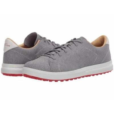 アディダス メンズ スニーカー シューズ Adipure SP Knit Grey Three/Silver Metallic/Orbit Grey