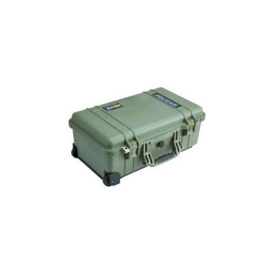 1510 ミディアムケース ウレタンフォーム付 OD 1510OD 559×351×229 メーカー直送 代引不可 北海道沖縄離島不可