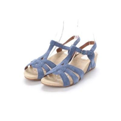 ヨーロッパコンフォートシューズ EU Comfort Shoes Benvado サンダル(28022) (ネイビー)