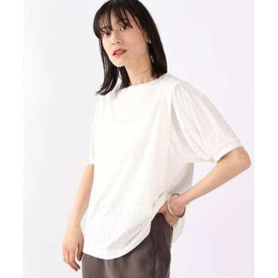 LOWRYS FARM / ソデタックスリーブPOSS 894394 WOMEN トップス > Tシャツ/カットソー