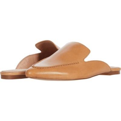 メイドウェル Madewell レディース サンダル・ミュール シューズ・靴 Frances Skimmer Mule Amber Brown
