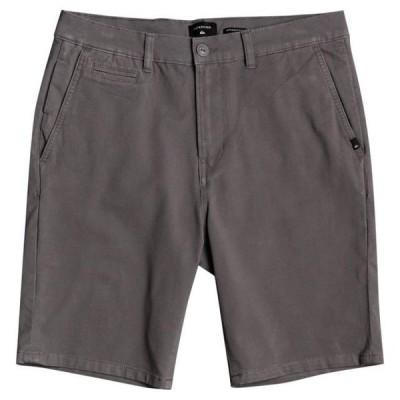 クイックシルバー メンズ ウェア ズボン Krandy ST Shorts
