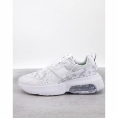 ナイキ Nike レディース スニーカー シューズ・靴 Air Max Viva Trainers In Summit White