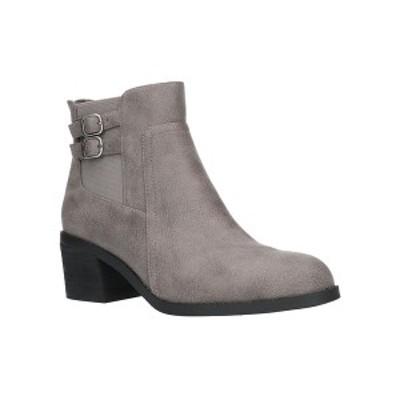 ベラヴィータ レディース ブーツ&レインブーツ シューズ Merilyn Ankle Boots Grey