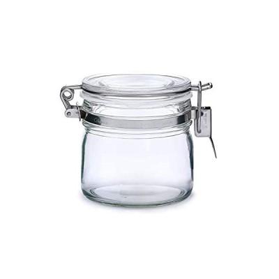 セラーメイト 密封瓶 保存容器 0.5L ガラス 日本製 220001