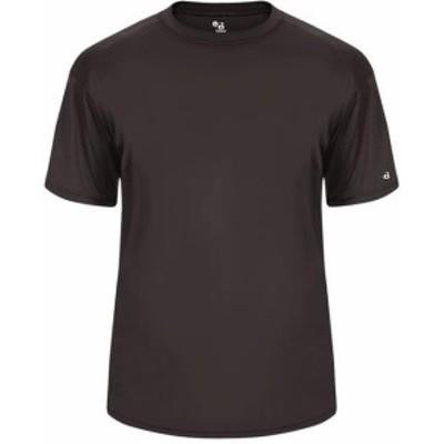 スポーツ用品 ベースボール Badger Mens B-Core Shirt