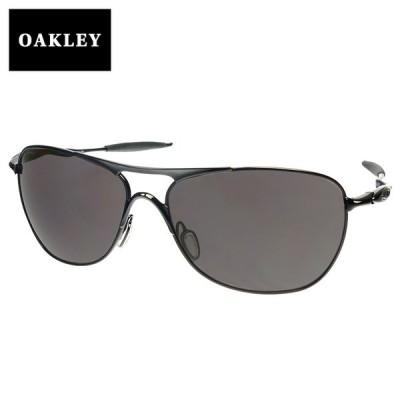 オークリー クロスヘアー スタンダードフィット サングラス oo4060-05 OAKLEY CROSSHAIR