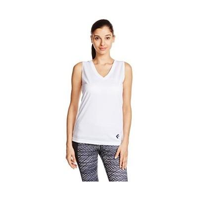 CONVERSE(コンバース) CB351703 サイズ:O カラー:1100 0S_ウィメンズゲームインナーシャツ