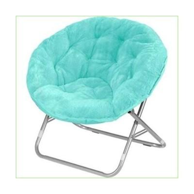 Mainstay Saucer chair, Wind Aqua「並行輸入品」