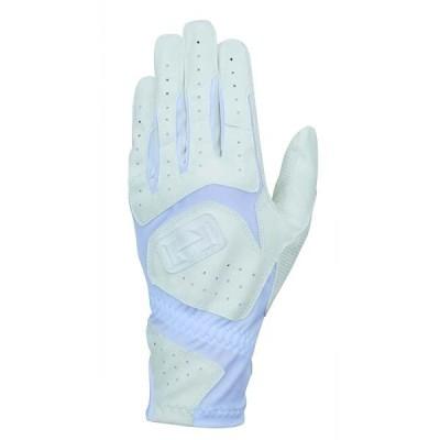 ハイゴールド Hi-Gold SH-350W バッティング手袋 ホワイト 野球用品 大人 両手用 バッティング手袋