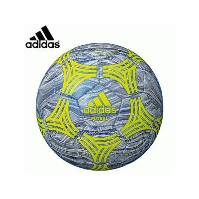 アディダス フットサルボール タンゴ フットサル 検定球 4号球 フットボール 一般・大学・高校・中学校用 AFF4635B