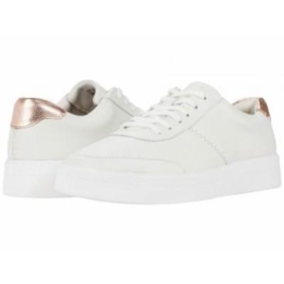 Clarks クラークス レディース 女性用 シューズ 靴 スニーカー 運動靴 Hero Walk. White Combi【送料無料】