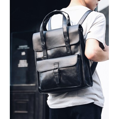 Fun & Daily / 2WAY Handle  Backpack MEN バッグ > バックパック/リュック