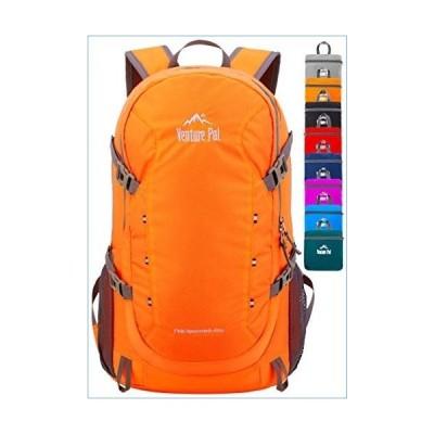 Venture Pal 40L Lightweight Packable Travel Hiking Backpack Daypack並行輸入品