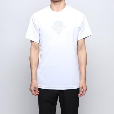 オンザコート ON THE COURT バスケットボール 半袖Tシャツ ボールライン 半袖Tシャツ BT-1126