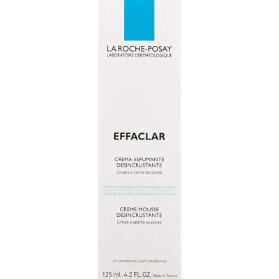 ラ ロッシュ ポゼにきび肌用洗顔料 エファクラ フォーミング クレンザー 125mL