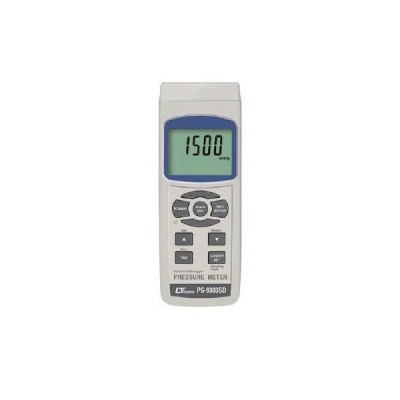 FUSO(フソー) SDカード付圧力計 PS-9303SD