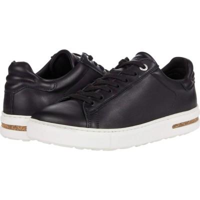 ビルケンシュトック Birkenstock レディース スニーカー シューズ・靴 Bend Black Leather