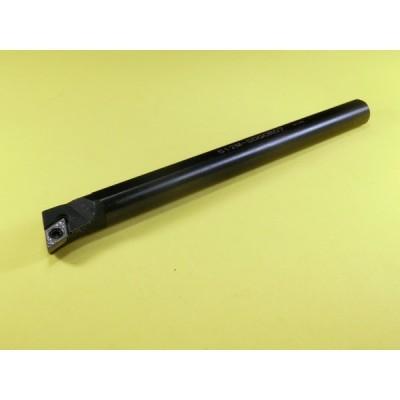 旋盤 汎用 スローアウェイバイト 内径  ボーリング 12mm 07 京セラ チップ付属