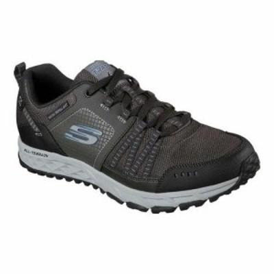SKECHERS スケッチャーズ ファッション シューズ Skechers Mens  Escape Plan Sneaker