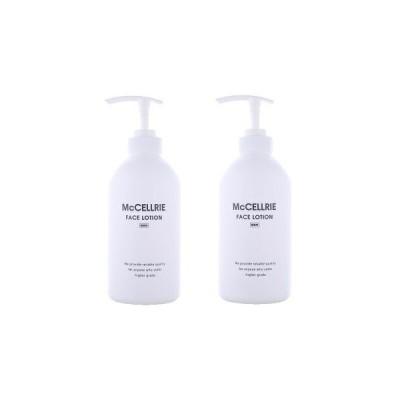 McCELLRIE【業務用】ローション 500ml 2個セット マッコイ 化粧品|美容・コスメ・香水・スキンケア・化粧水・ローション