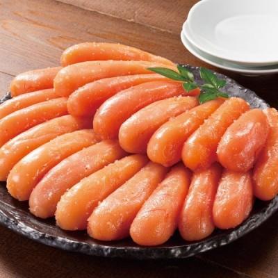 無着色 減塩辛子明太子 1kg