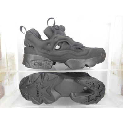 リーボック REEBOK スニーカー メンズ INSTAPUMP FURY OG インスタポンプ フューリー FY1617 ブラック/ホワイト/ブラック レディース 靴 シューズ20SS H445