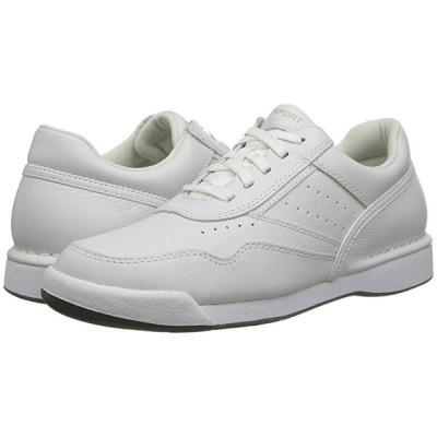 ロックポート ProWalker M7100 メンズ スニーカー 靴 シューズ White