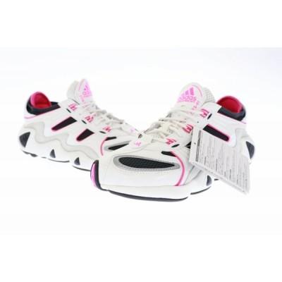 【中古】アディダス adidas FYW S-97 G27987 26 白 ホワイト ブランド古着ベクトル 中古●▲■ 200830 0030 メンズ