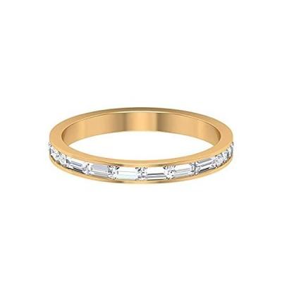 Vintage 1/2 CT Certified Diamond Cluster Wedding Engagement Ring, HI-SI Bag