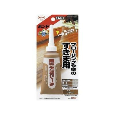 コニシ / 木部シール HS−7 P-100G ブラウン