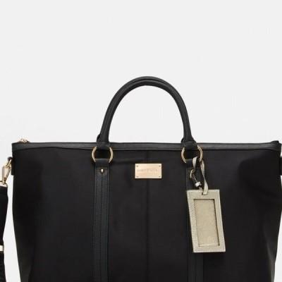リバーアイランド レディース アクセサリー Weekend bag - black