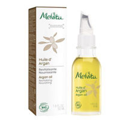 MelvitaMelvita(メルヴィータ) ビオオイル アルガンオイル 50ML