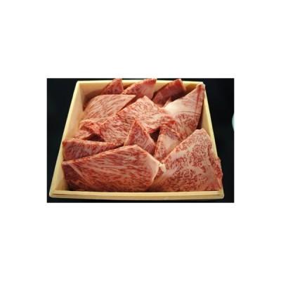 高島市 ふるさと納税 宝牧場 近江牛ロース焼肉 500g