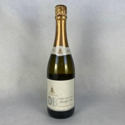 スパークリングワイン デ ボルトリ DBディービー ブリュット スパークリング 750ml オーストラリア