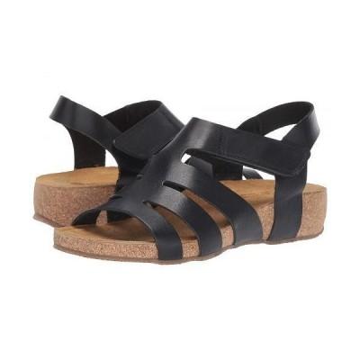 Eric Michael エリックマイケル レディース 女性用 シューズ 靴 サンダル Vivian - Black
