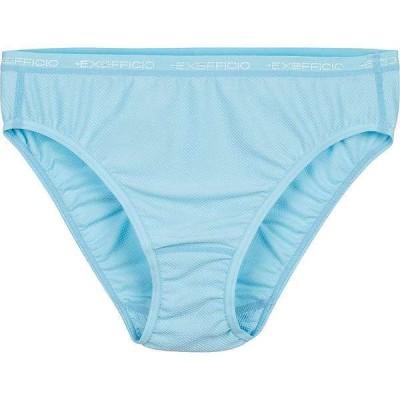 エクスオフィシオ レディース パンツ アンダーウェア ExOfficio Women's Give-N-Go Bikini Brief
