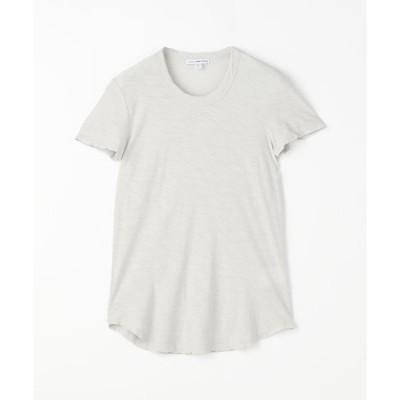 【JAMES PERSE】スラブジャージー クルーネックTシャツ WUA3037