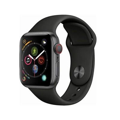 Apple Watch Series 4 リニューアル。 44mm MTUW2LL/A
