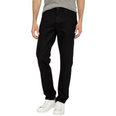 メイドウェル デニムパンツ ボトムス メンズ Athletic Slim Jeans in Black Black