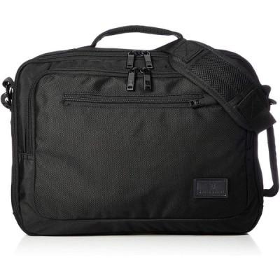 スイスウイン 3WAYビジネスバッグ SWE1018 ブラック One Size