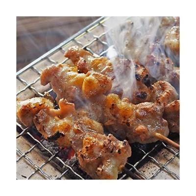 焼き鳥 国産 げんこつ(膝軟骨)串 塩 5本 BBQ バーベキュー おつまみ 惣菜 家飲み 肉 グリル ギフト 生 チルド