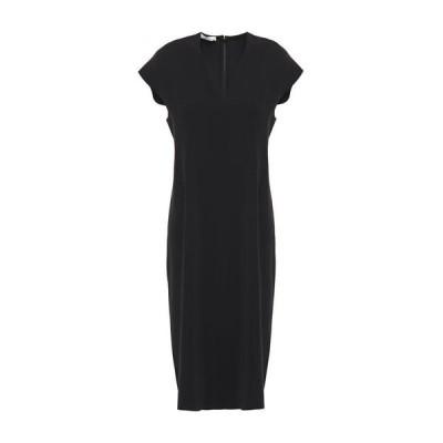 VINCE. チューブドレス ファッション  レディースファッション  ドレス、ブライダル  パーティドレス ブラック