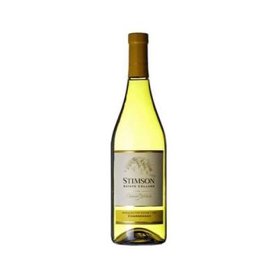 ■ スティムソン エステート セラーズ シャルドネ(スクリュー) [2020] ≪ 白ワイン ワシントンワイン ≫