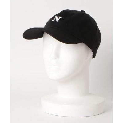 帽子 キャップ KNOX/別注 定番刺繍 BBキャップ