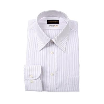レギュラーカラースタンダードワイシャツ